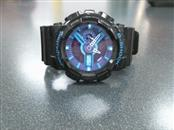 CASIO Gent's Wristwatch G SHOCK GA-110HC